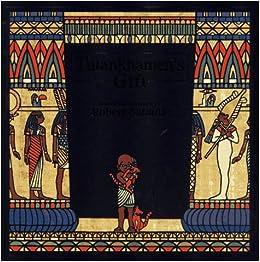 Tutankhamen's Gift por Robert Sabuda epub