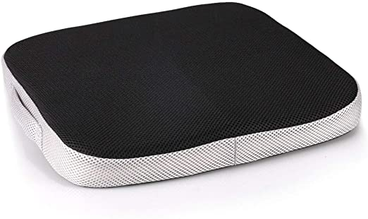 """Ultimate Memory Foam Cushion Pad 18 x 18/"""" Firm Support Cushion Slight `Second"""
