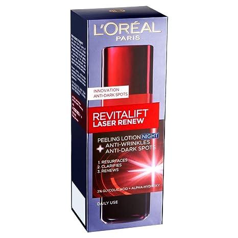 loreal revitalift nattcreme