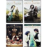 Outlander Complete Seasons 1, 2 & 3 DVD SET / Seasons 1-3
