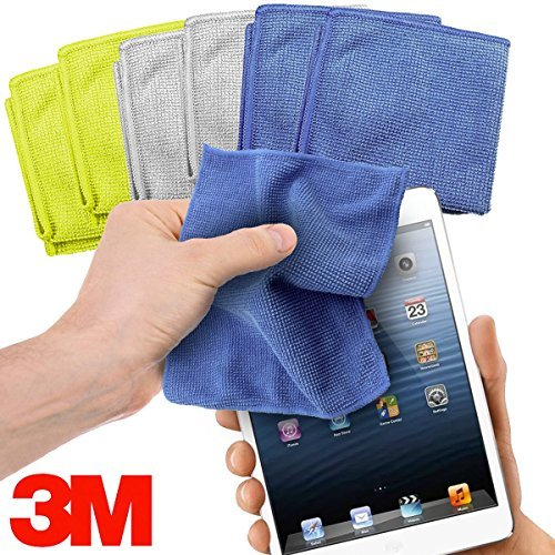 - 3M 9021 Scotch Brite Lens Cleaning Cloth