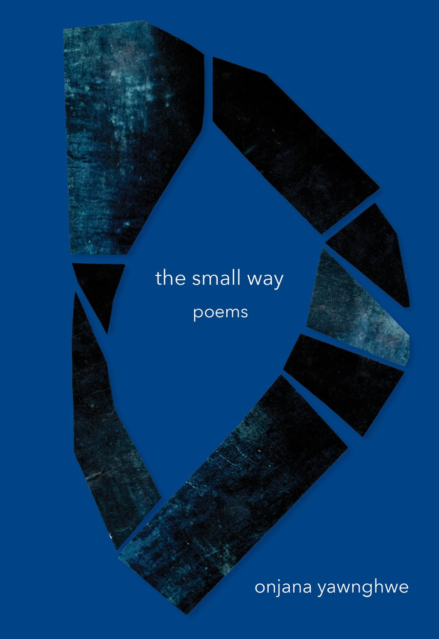 Today's Book of Poetry
