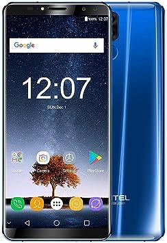 OUKITEL K6 Smartphone 4G Phone w/RAM 6GB ROM 64GB Memoria Dual SIM ...