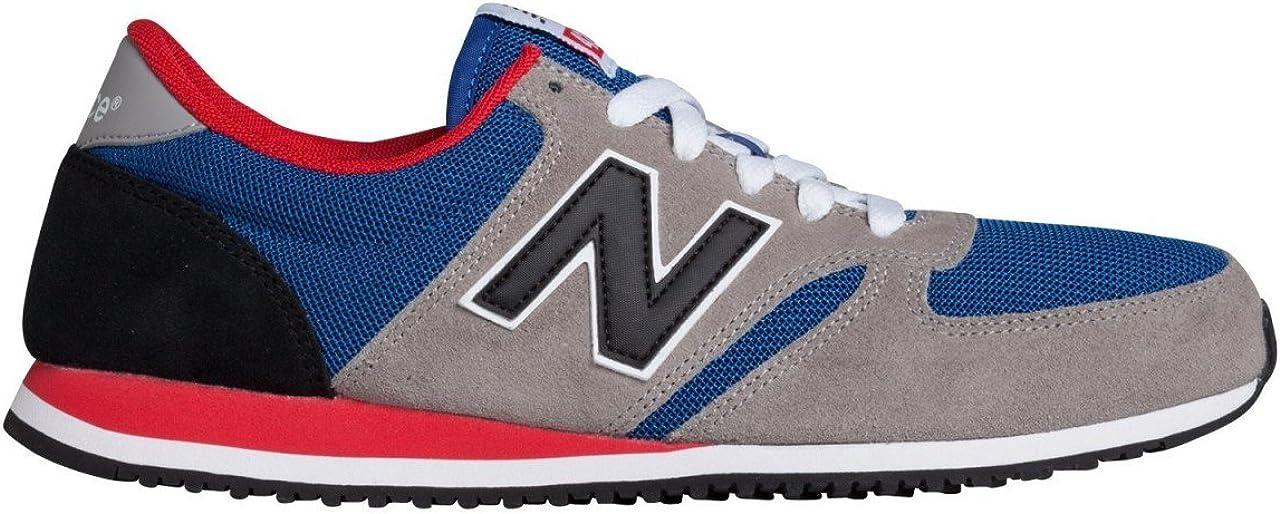 New Balance U420 D - Zapatillas sneaker unisex, multicolor: Amazon.es: Deportes y aire libre