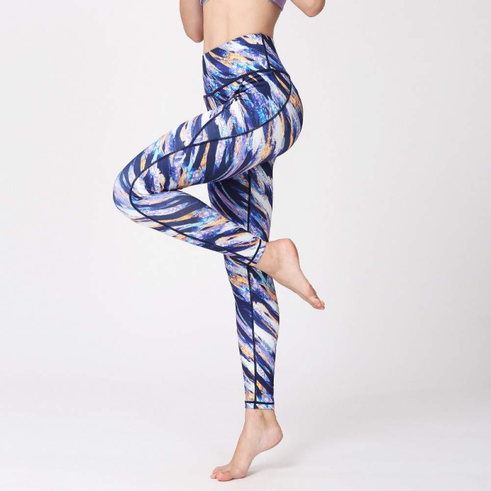 YUYOGAP Frauen Leggings Fitness Sport Gym Yoga Hosen Quick Dry Sporthose Anzug Laufen Fitness Kleidung Trainingshose