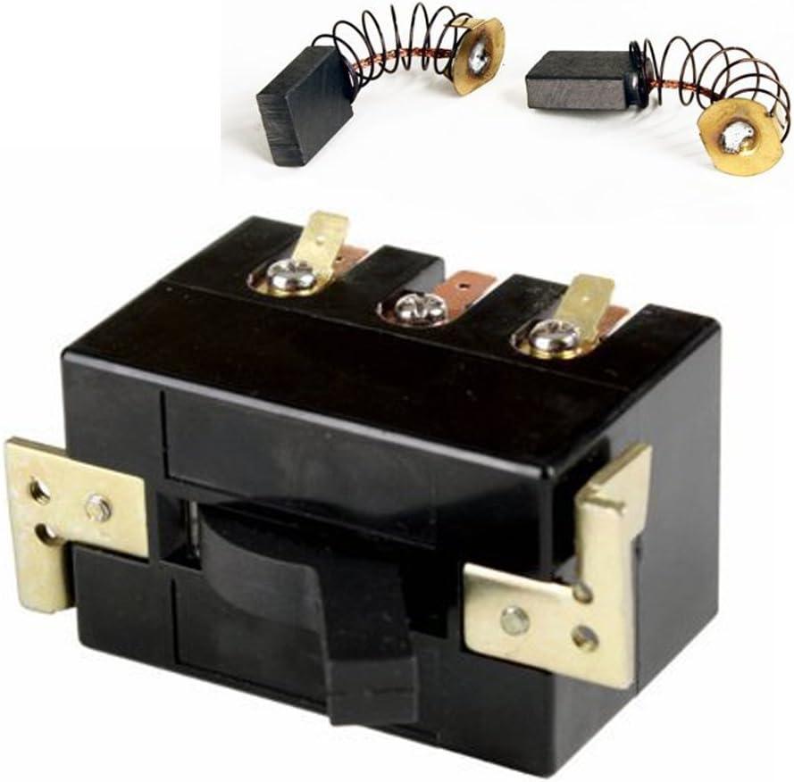 PT 44505 E1417 FWD/REV Switch fits RIDGID 300 Pipe Threading Machine Rigid  - Rigid Pipe Threader - Amazon.com | Ridgid 300 Switch Wiring Diagram |  | Amazon.com