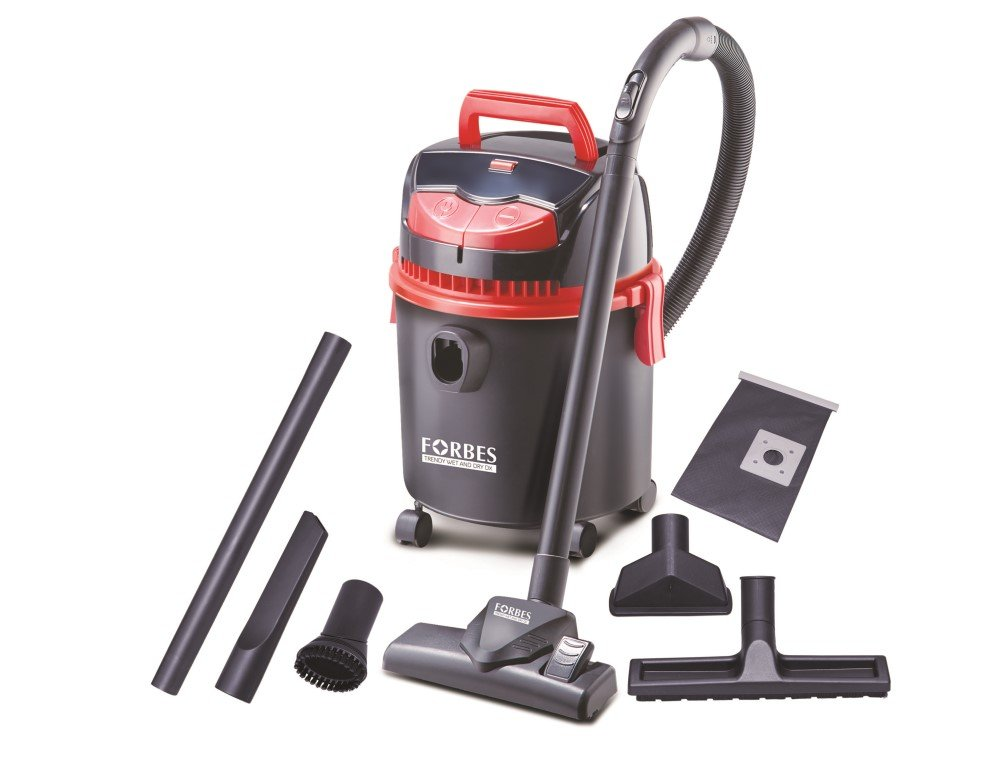 Eureka Forbes Trendy Wet and Dry DX1150-Watt Powerful Suction and Blower Function Vacuum Cleaner