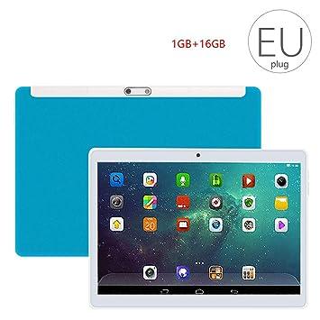 Repuesto para Tablet Android 4.4 10 Pulgadas Octa-Core 1 GB ...