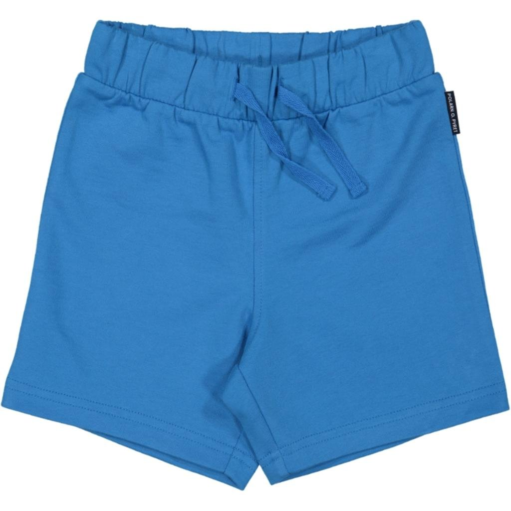 Polarn O. Pyret Sweatshirt Shorts (Baby)