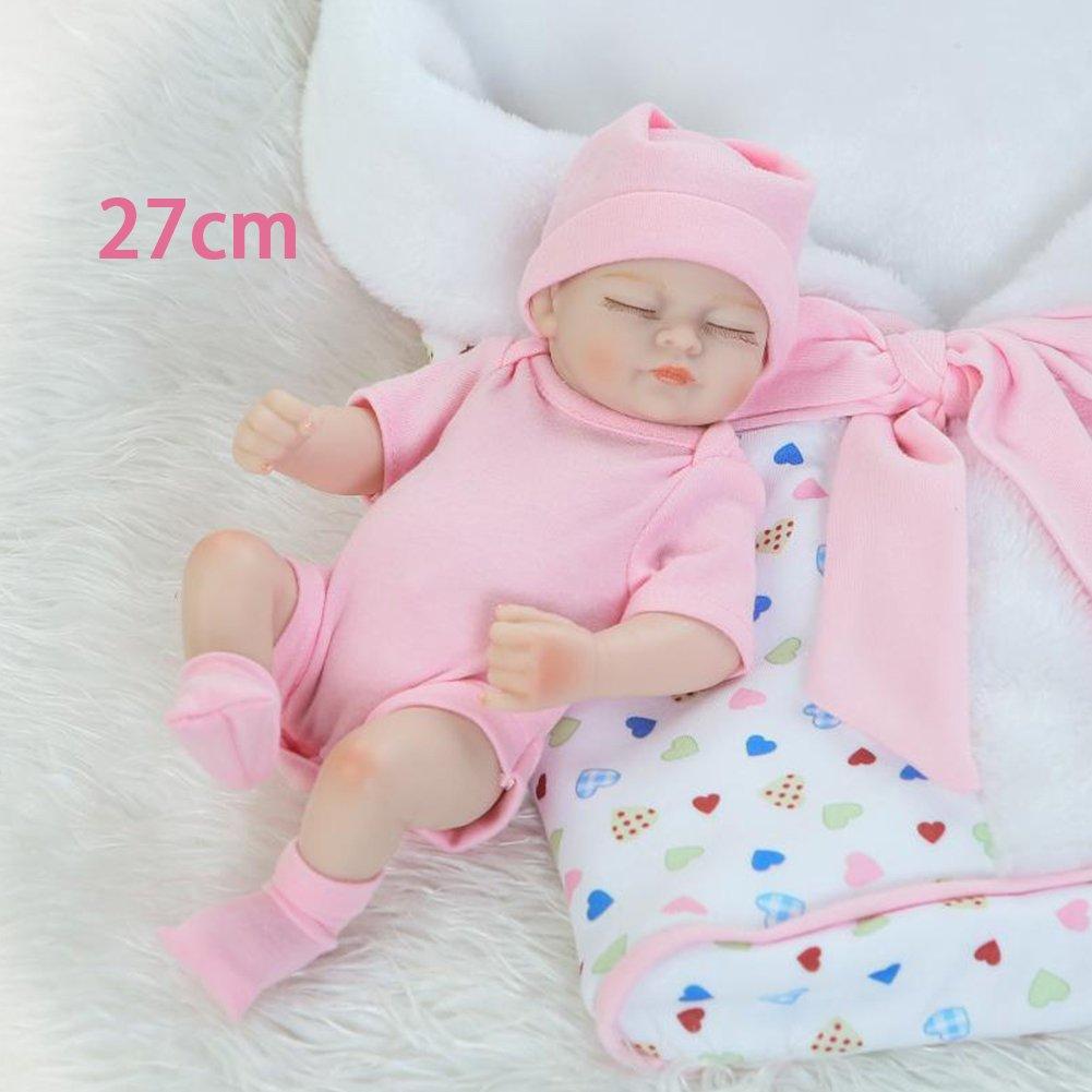 Chupete para recién nacido, muñecas de bebé, niños princesa ...