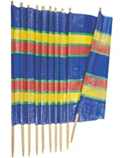 Vinsani 4, 5, 6, 8, 10 POLE BEACH HOLIDAY CARAVAN CAMPING WINDBREAK TALL WINDBREAKERS