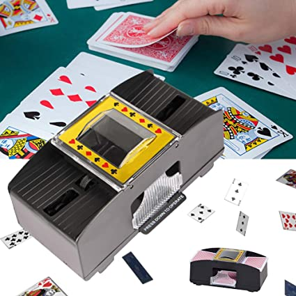 Bicycle Bicycle Playing Cards Automatic Card Shuffler Accessory
