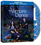 The Vampire Diaries: Season 3 (Blu-ray + DVD + Ultraviolet)