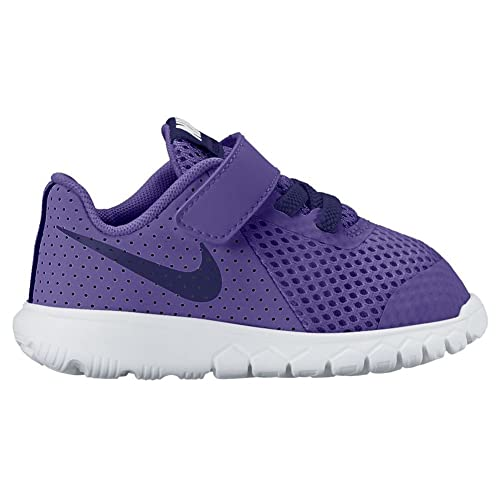 cheap for discount 634e1 be8c4 Nike Girl s Flex Experience 5 (TDV) Toddler Running Shoes (9 Toddler M,