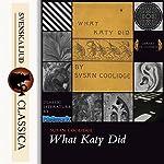 What Katy Did   Susan Coolidge