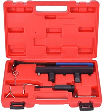 TT9034 VW AUDI TIMING TOOL KIT SET FOR 1.8L 2.0L TSI TFSI ENGINES FREE MANUAL