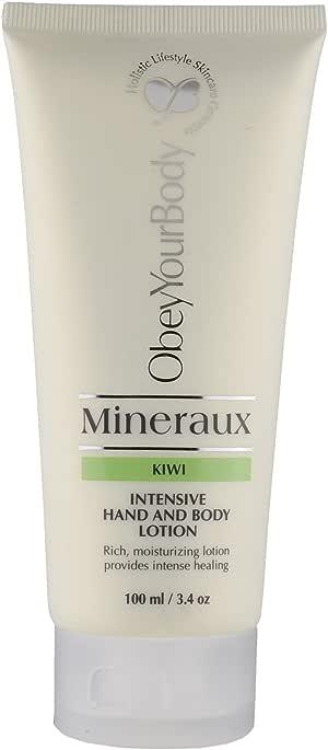 Crema de manos y cuerpo Kiwi de Obey Your body (Hand & Body ...