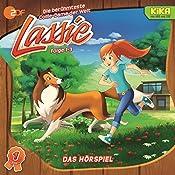 Lassie (Lassie 1-3) | Irene Timm