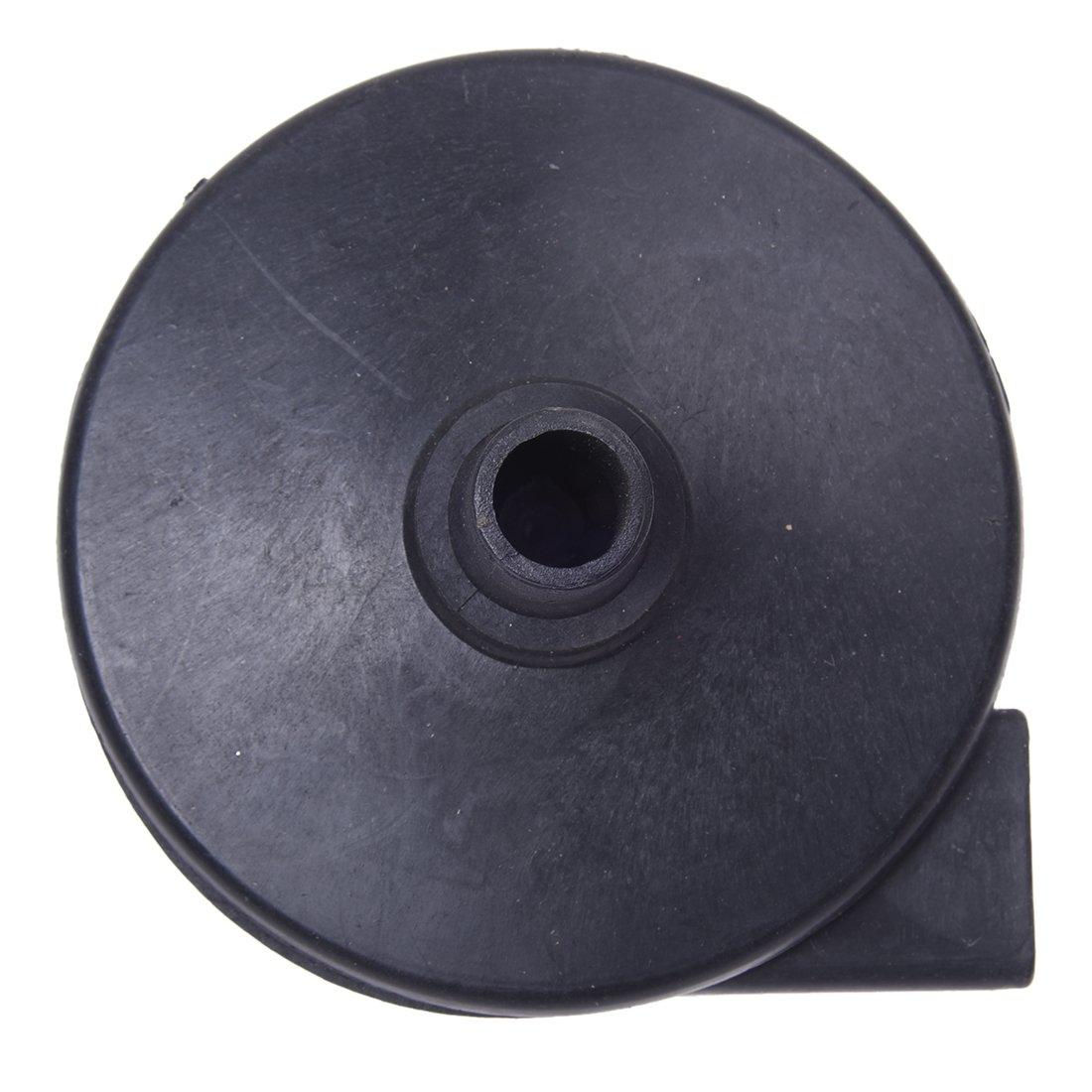 compresor de aire - SODIAL(R) De repuesto 3/8 PT rosca macho filtro compresor de aire Silencer 2 piezas negro: Amazon.es: Bricolaje y herramientas
