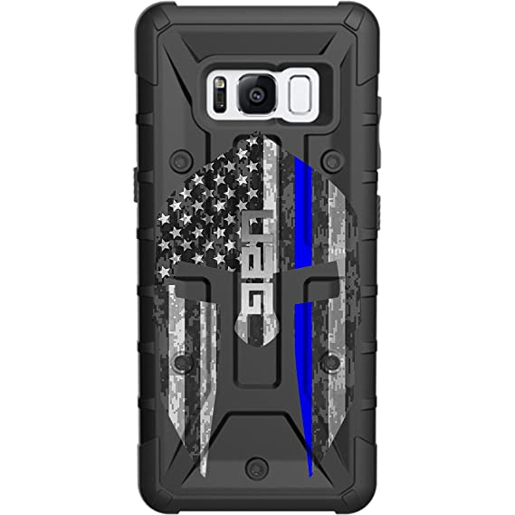 the latest 1e440 5f4b3 Limited Edition - Authentic UAG- Urban Armor Gear Case for Samsung Galaxy  S8 Plus/ S8+ (Larger 6.2