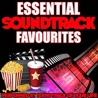 Ghost Riders In The Sky From Blues Brothers 2000 By Soundtrack Of Your Life On Amazon Music Amazon Com