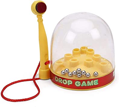 RD ECOM Magnetic Drop Ball Game