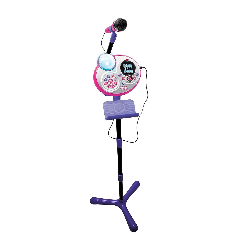 VTech Microphone Super * Star Karaoke (80–178522) 80-178522