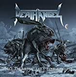 Death Angel: The Dream Calls for Blood [Vinyl LP] (Vinyl)