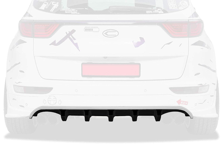 CSR-Automotive Heck Spoiler Heckansatz HA192