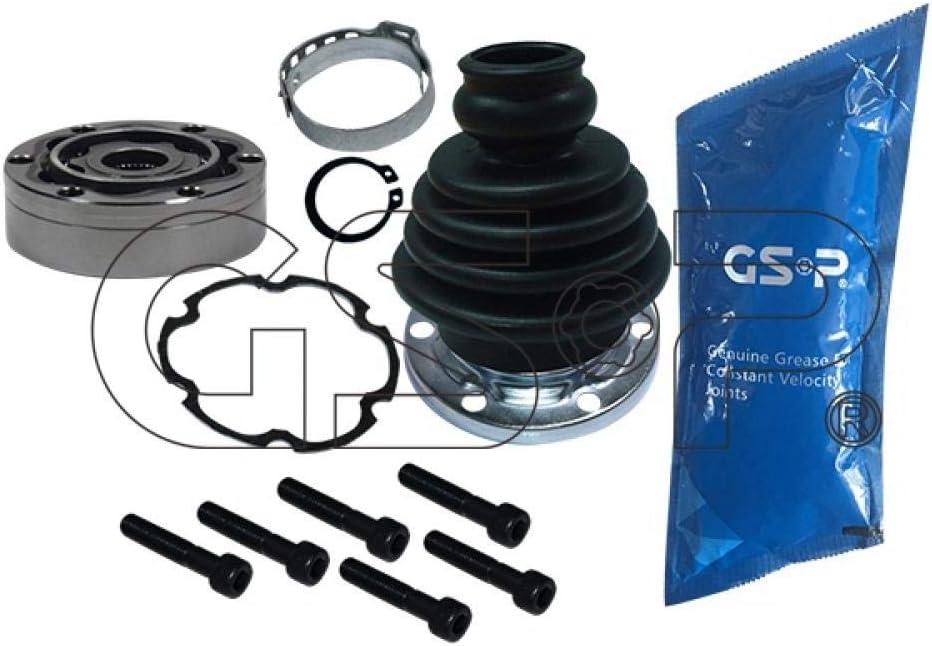 Antriebswelle GSP 661001 Gelenksatz