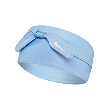Nike Unisex Adulto Bandana Head Tie Fascia per Capelli