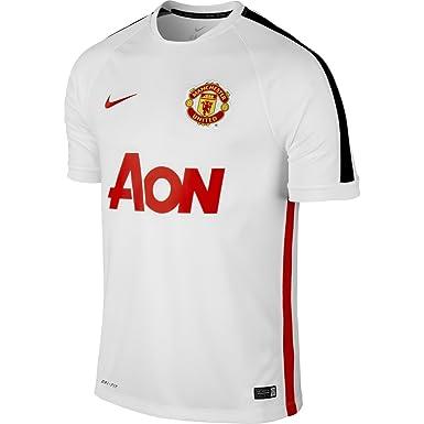 Maillot entrainement Manchester United ÉQUIPE