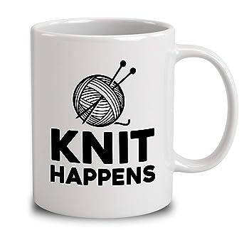 Knit Happens!