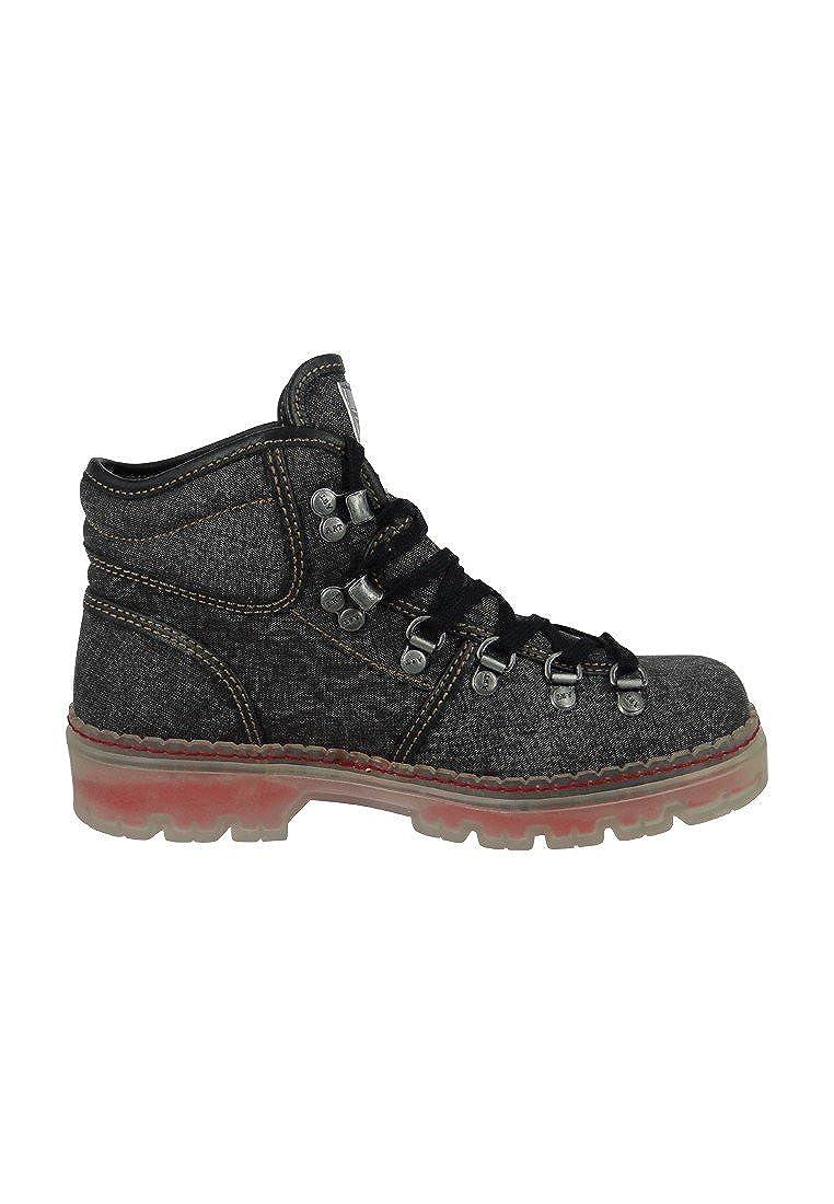 ART Schuhe Stiefel Boot 0800 Alpine 20 Black Schwarz - 0800 Boot Black 9f74a3