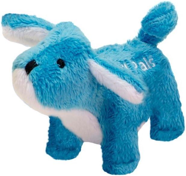 Blue Coastal Pet Products Lil Pals 4.5 Plush Dog Toy-Dog