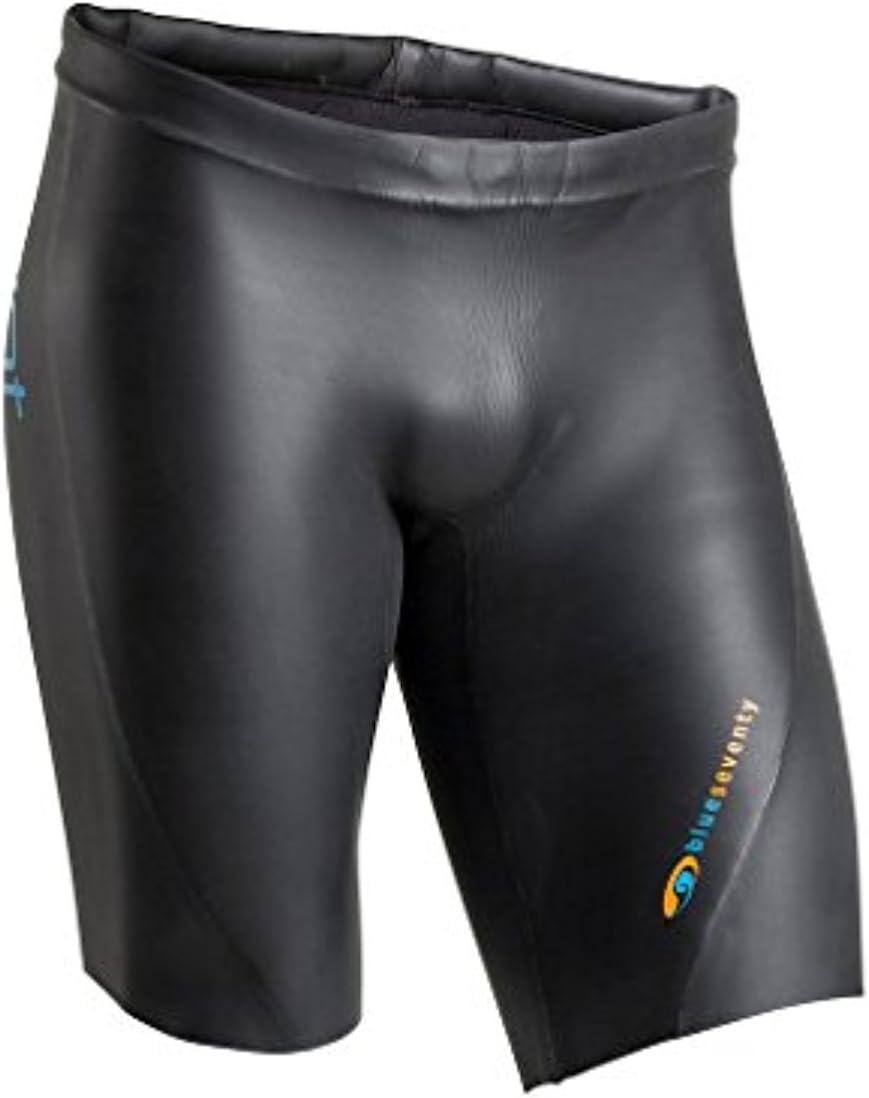 blueseventy Sprint Short Neoprene Wetsuit Simulation Triathlon Training Shorts