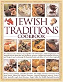 Jewish Traditions Cookbook, Marlena Spieler, 0754815846