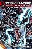 Terminator Salvation: The Final Battle #6 (The Terminator Vol. 1)