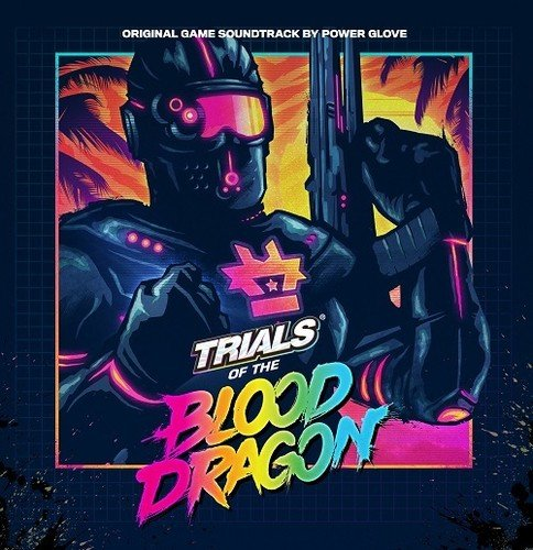 Price comparison product image Trials of the Blood Dragon /