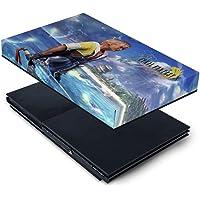 Capa Anti Poeira PS2 Slim - Final Fantasy X