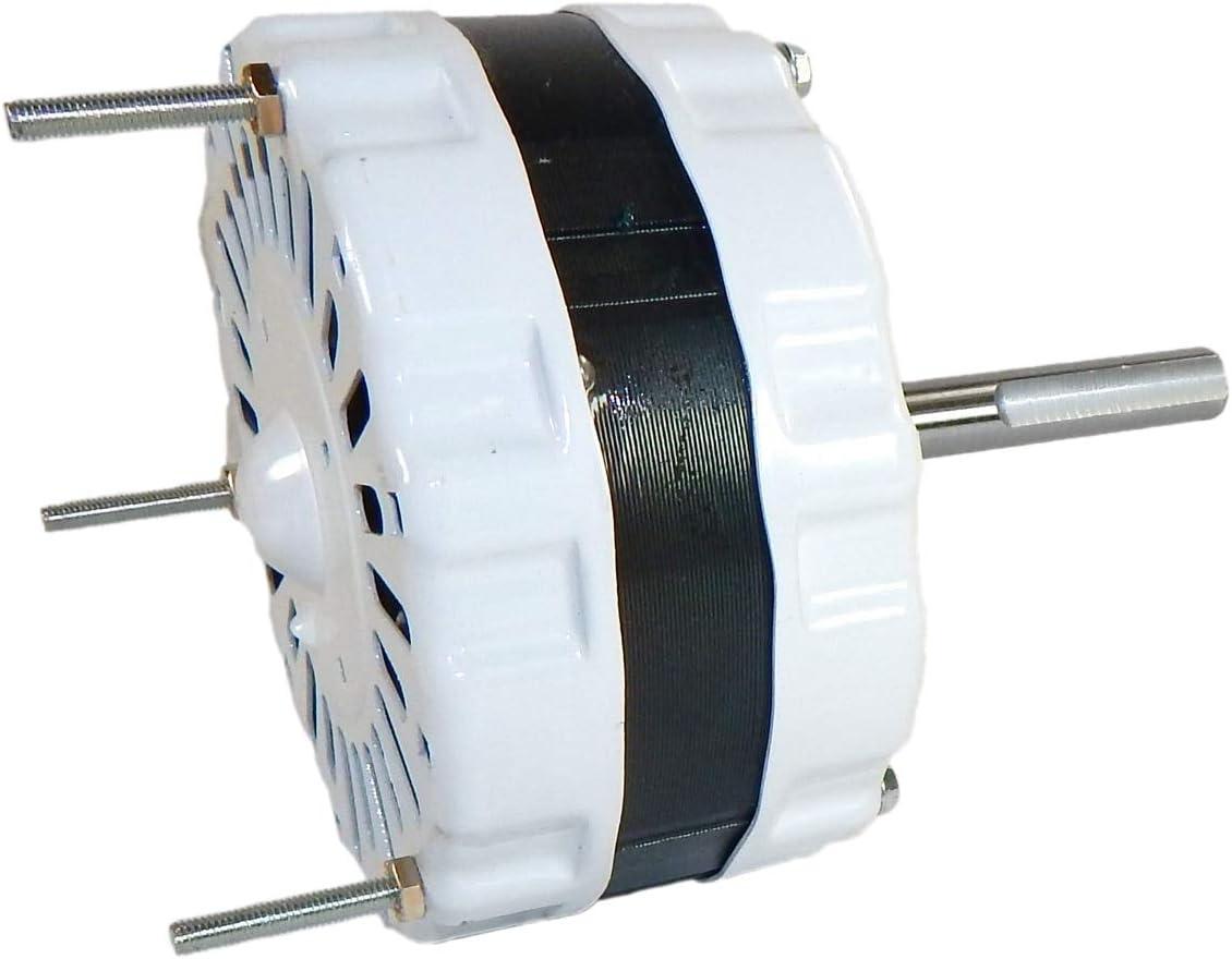 Replacement Motor # 97009317 341, 355, 358 Broan Attic Fan
