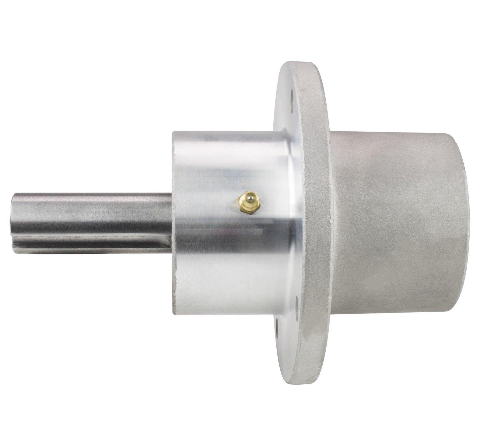 Lumix GC Spindle For Scag STT61V 27CH 27KA 29DFI 29DFI-LE 31EFI-SS 35BVAC Mowers
