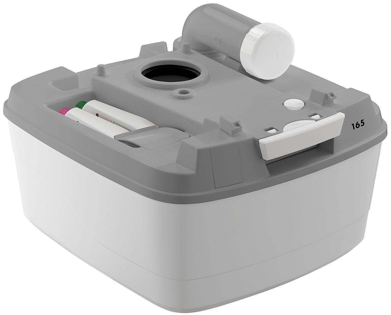 Thetford porta potti campingtoilette tragbare chemische toilette