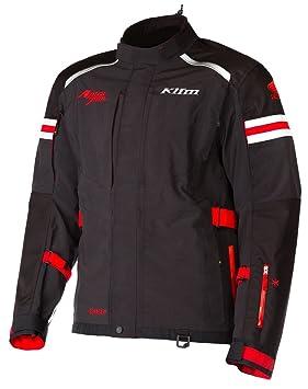 Klim Latitude Honda para Hombre Motocicleta chaquetas - 3 x ...