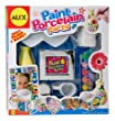 ALEX Toys Craft Paint Porcelain Party