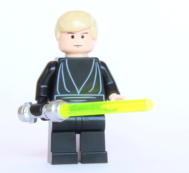 Lego Figurine Star Wars Luke Skywalker Tatooine FREE POST