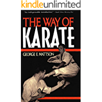 The Way of Karate (English Edition)