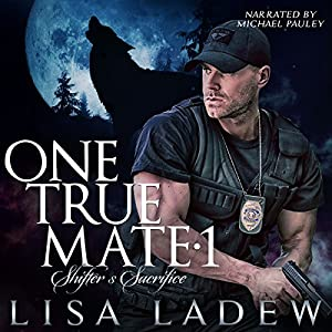 One True Mate 1 Audiobook