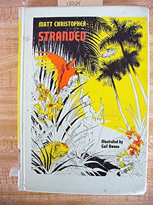 book cover of Stranded