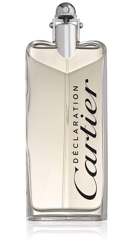 Cartier Declaration Eau de Toilette Vaporizador 100 ml: Amazon.es: Belleza